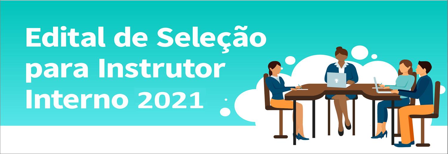 Resultado preliminar da primeira etapa - Análise Curricular do Edital de Seleção de Instrutores Internos da UFAM 2021